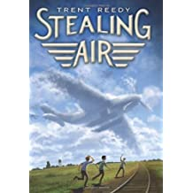 Stealing Air by Reedy, Trent (2012) Hardcover