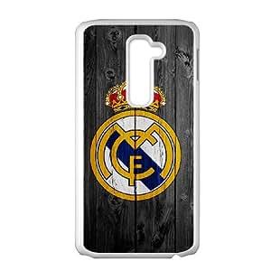 LG G2 Phone Case Real Madrid FJ78212