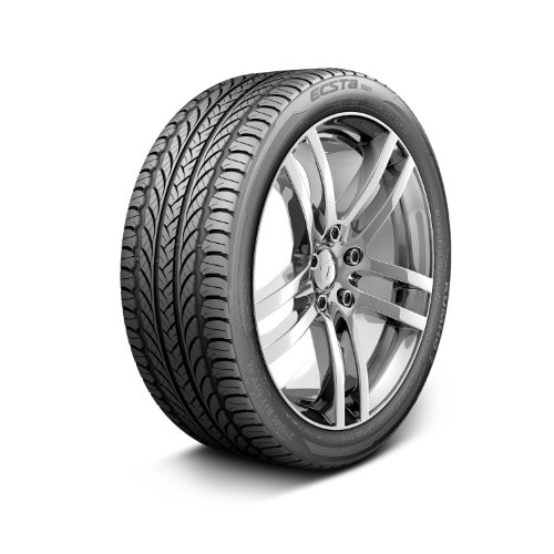 Kumho Ecsta PA31 Performance Radial Tire - 235/45R17 97V by Kumho