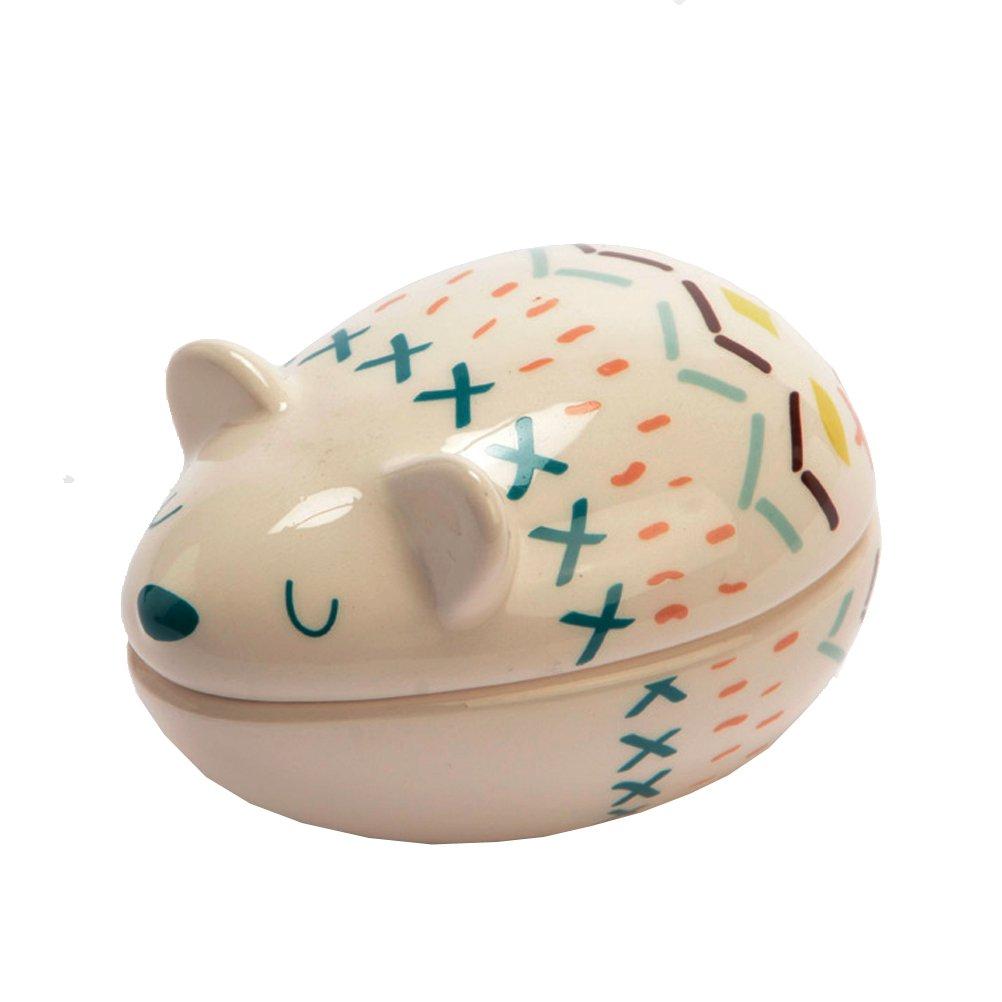 Funny Pets Petite boite à dents de lait en forme de souris modèle 1