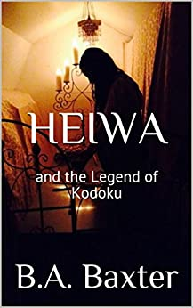 Download for free Heiwa: and the Legend of Kodoku