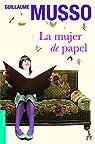 La mujer de papel par Musso