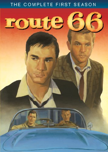 Route 66: The Complete First Season (6PC)