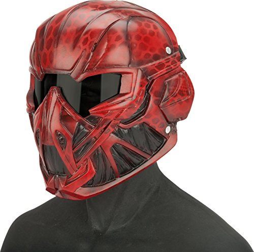 navy seal paintball mask - 8