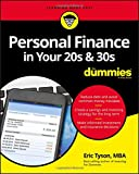 img - for Personal Finance in Your 20s and 30s For Dummies book / textbook / text book