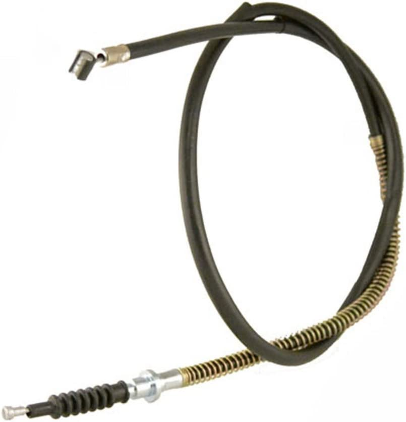 1988-1990 fits Yamaha 200 Blaster YFS200 Race-Driven Clutch Cable Replacement for ATV