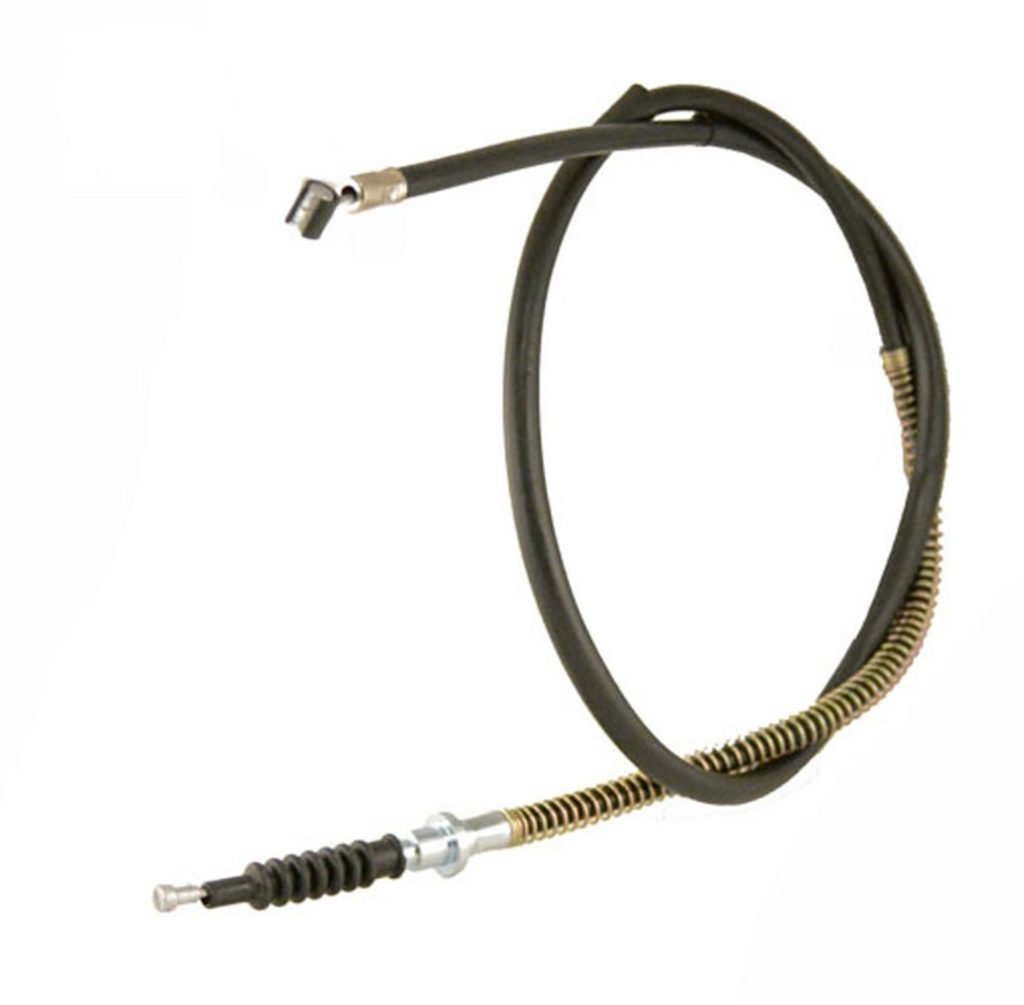 1997 1998 1999 Yamaha 200 Blaster YFS200 Clutch Cable