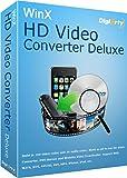 WinX HD Video Converter Deluxe [Download]