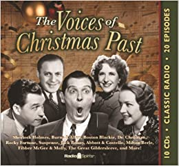 other sellers on amazon - Old Time Radio Christmas