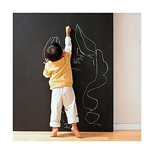 coavas removable blackboard stickers vinyl chalkboard wall wall stickers blackboard