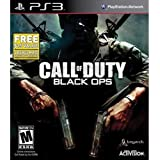Call of Duty: Black Ops (PS3)