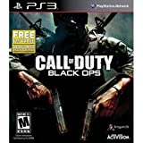 Call of Duty: Black Ops LTO - Playstation 3 (Standard LTO)