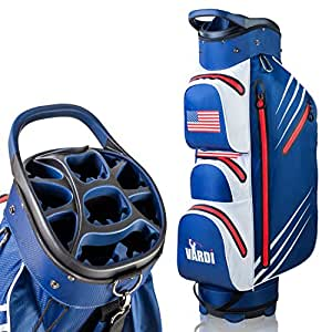 Amazon.com: Bolsa de golf: Sports & Outdoors