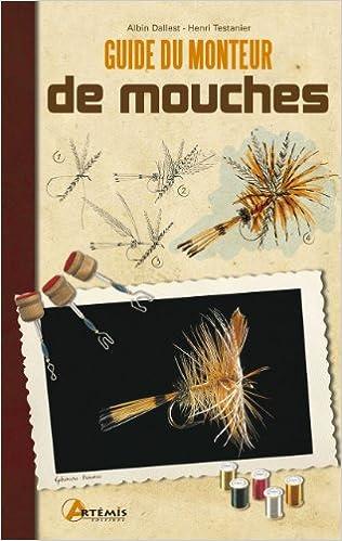 Guide du monteur de mouches epub pdf
