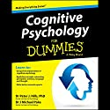 Cognitive Psychology for Dummies Audiobook by Michael Pake, Peter Hills Narrated by Damian Lynch