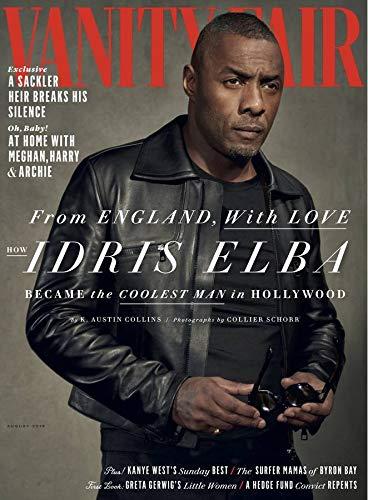 Vanity Fair - Magazines Review Music