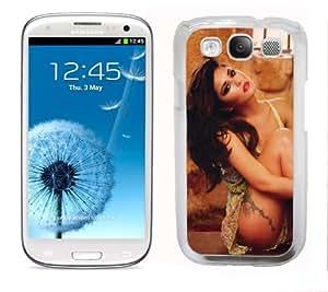 Cheryl Cole cas adapte Samsung Galaxy S3 I9300 couverture coque rigide de protection (3) mobile phone case cover