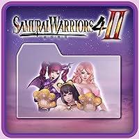 Samurai Warriors 4-II - Special Costume Set 2 (Vita)(Crossbuy) - PS Vita [Digital Code]