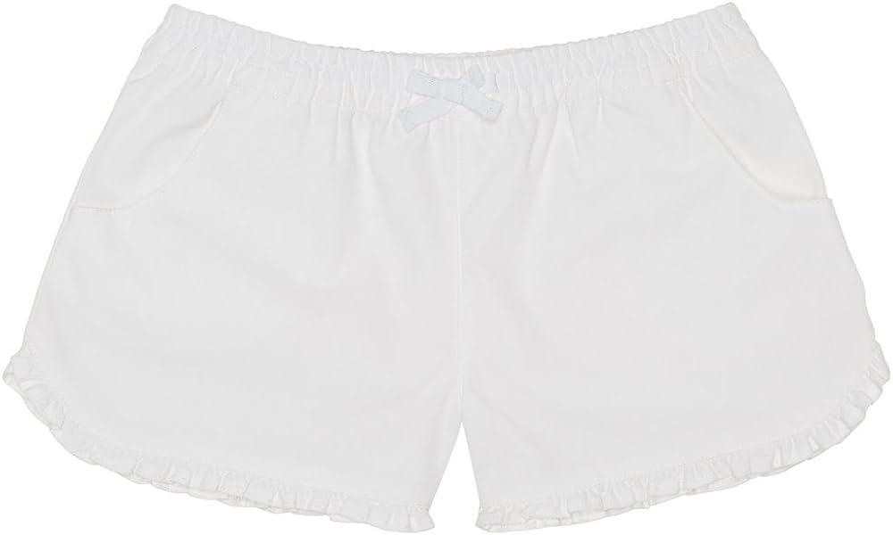 French Toast Girls Ruffle Shorts