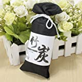 100g Bamboo Charcoal Activated Carbon Air Freshener Odor Deodorant for Car Home