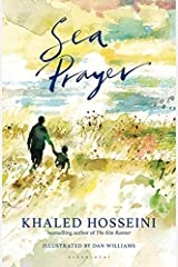 Sea Prayer: The Sunday Times and New York Times Bestseller Hardcover