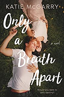 Book Cover: Only a Breath Apart
