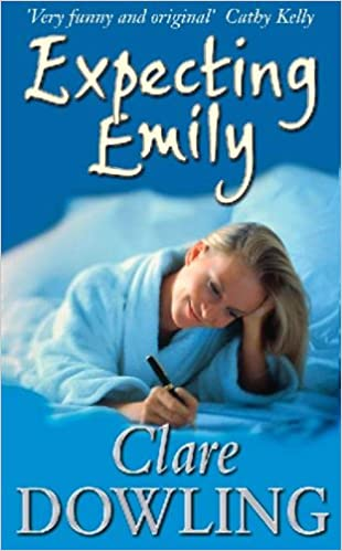 Book Expecting Emily