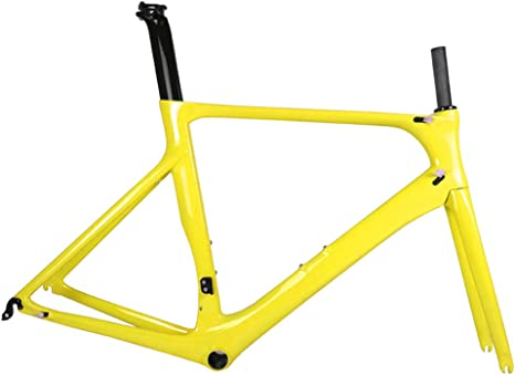 Wenhu Cuadro de Bicicleta de Carretera de Carbono Completo OEM ...