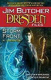 The Dresden Files: Storm Front (Jim Butcher's Dresden Files) (A graphic novel)