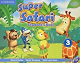 img - for Super Safari American English Level 3 Student's Book with DVD-ROM book / textbook / text book