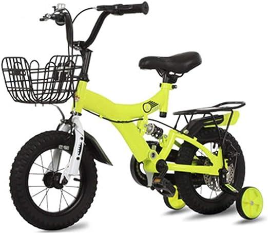 YUMEIGE Bicicletas Bicicleta Infantil 12