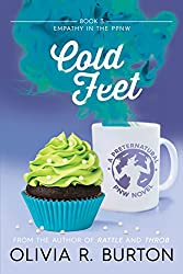 Cold Feet (Empathy in the PPNW Book 3)