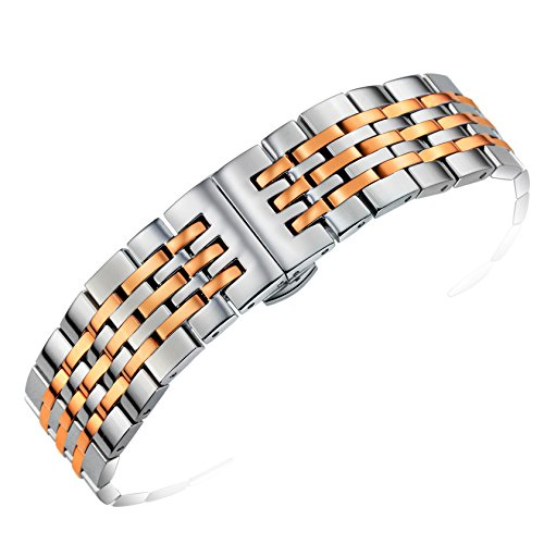18mm-two-tone-silver-and-rose-gold-wristwatch-bands-solid-316l-stainless-steel-quick-release-clasp