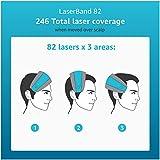 HairMax Laser Hair Growth Band LaserBand 82