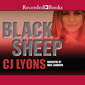 Black Sheep Audiobook