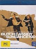 Butch Cassidy and the Sundance Kid [NON-USA Format / Region B Import - Australia]
