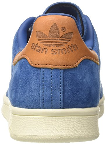 Azul Adidas core Blue Smith Hombre off core Stan White Para Zapatillas Blue wH4A1w