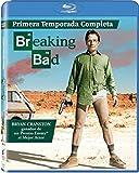 Breaking Bad - Temporada 1 [Blu-ray]