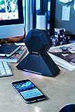 Image of Boombotix Boombot Bass Station Bluetooth Wireless Speaker OPEN BOX