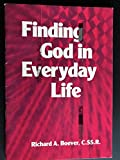 img - for Finding God in Everyday Life book / textbook / text book