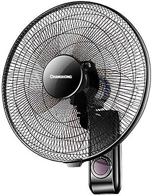 Ventilador de Pared Oscilante Ventiladores 51cm Casa Oficina ...