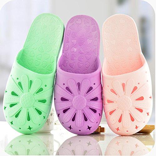 ciabatte YMFIE pantofole suole calzature schiuma h Donna e schiuma sandali scarpe morbida bagno da piscina w0qSwErx