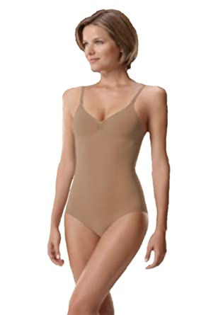 2089a6fac Plie Control Slimming Body Shapewear model 50403 (X-Large)  Amazon.co.uk   Clothing