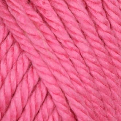 Amazon Lion Brand Hometown Usa Yarn 102 Honolulu Pink