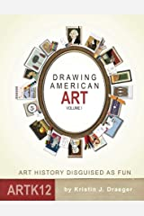 Drawing American Art Volume I Paperback