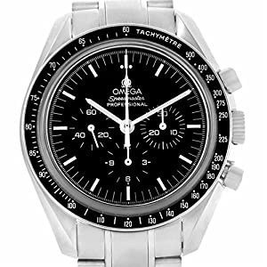 Omega Speedmaster mechanical-hand-wind mens Watch 3573.50.00 (Certified Pre-owned)