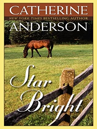 book cover of Star Bright