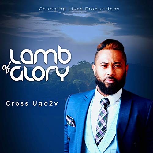 Cross Ugo2V - Lamb of Glory 2018