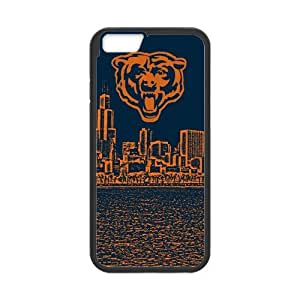 Chicago Bears Chicago City Case for iPhone 6