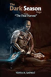 The Dark Season Saga by Yehya H. Safwat ebook deal